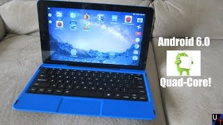 "getlinkyoutube.com-RCA Galileo Pro 11.5"" 2-in-1 32GB Tablet Review!"