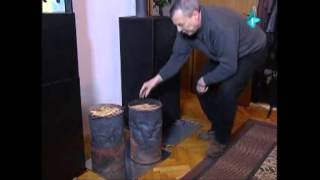 getlinkyoutube.com-Fedra peći - Ekonomične i ekološke peći na čvrsto gorivo