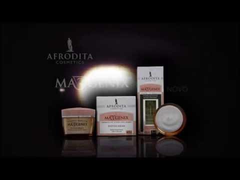 CRO tv spot Ma3genix 12