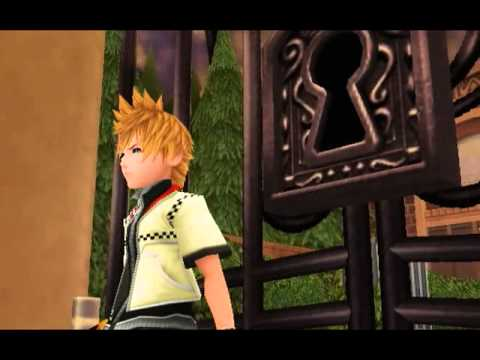 Kingdom Hearts II: Twilight Town: Sixth Day