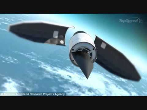 $320 Million Dollar HTV 2 Super Plane Missing