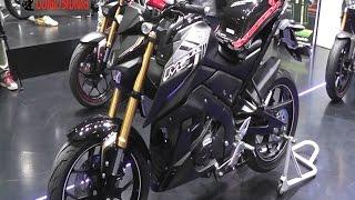 getlinkyoutube.com-M-SLAZ 150 ยอดจองอันดับ 1 ถล่ม Motor Expo 2015