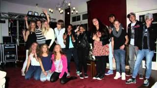 2013/11 Romy afscheidsfilmpje 3Y
