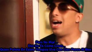 Sentimientos De Un Ganster Remix (Official Video) Wibal & Alex Ft. Autentico,Ñengo,