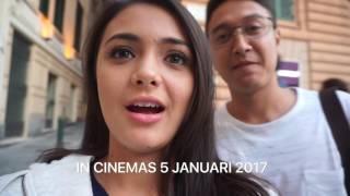 getlinkyoutube.com-Behind The Scene PROMISE #2 - Dimas Anggara, Amanda Rawles, Mikha Tambayong, Boy William