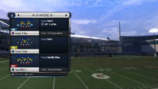 getlinkyoutube.com-Madden 16| How to Play Defense in Madden 16| Madden 16 Defensive Guide Ep. 1