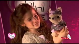getlinkyoutube.com-Коллекция гламурных собачек ЧиЧи Лав от Симба - Chi Chi Love Simba