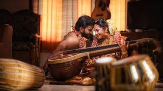 VIVEK & SRUTHI WEDDING HIGHLIGHTS | Team Mahadevan Thampi