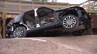 2013 Range Rover ► DEMO