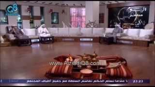 getlinkyoutube.com-الشاعر مبارك الحجيلان - قصيدة خايف