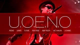 getlinkyoutube.com-Rocko - U.O.E.N.O [Instrumental] (reProd by.SIX10)