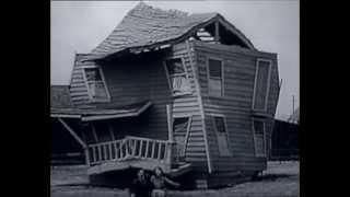 getlinkyoutube.com-ArchiTV, Buster Keaton - One Week
