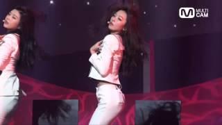 141009 Mnet M!Countdown Red Velvet - Be Natural (Seulgi Multicam)