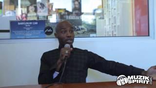 "Green Money : ""J suis trop Ricain !"" Interview Phantom Part. 1"