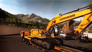 getlinkyoutube.com-Construction Simulator 2015 - Gameplay