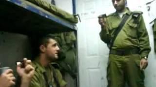 getlinkyoutube.com-جنود العرب بالجيش الاسرائيلي