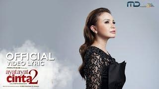 Rossa - Bulan Dikekang Malam (Official Lyric Video)   Soundtrack Ayat Ayat Cinta 2