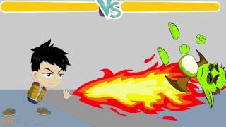 getlinkyoutube.com-Hiroki vs shiriki utundu