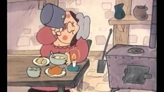حكايات عالمية ـ الحلقة 20 ـ كلاوس الصغير وكلاوس الكبير
