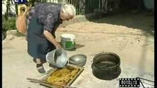 getlinkyoutube.com-Ανακύκλωση Κεριού