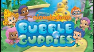 getlinkyoutube.com-Bubble Guppies - Come to your Senses