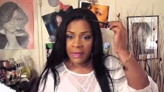 getlinkyoutube.com-♥new Silktop Unit from April Lace Wigs!♥