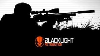 getlinkyoutube.com-Blacklight Retribution: Sniping Beast Mode