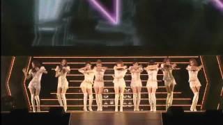 getlinkyoutube.com-2011少女時代日本演唱會 - Mr. Taxi