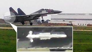 getlinkyoutube.com-挑戰新聞軍事精華版--漢和:中國「殲16」遠勝「蘇30」,可對付南海周遭同型戰機