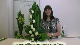getlinkyoutube.com-plaited palm arrangement gillmcgregor youtube