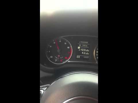 Выхлоп в среднем диапазоне оборотов audi a1 sport ehaust