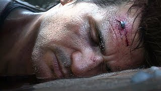 getlinkyoutube.com-Uncharted 4 A Thief's End All Cutscenes Movie