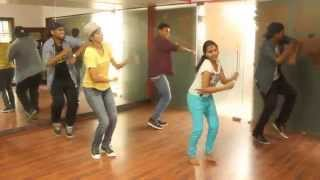 Offo | 2 States | Dance Choreography | YODC | Practice Video