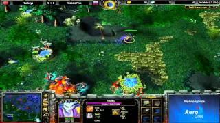 getlinkyoutube.com-Monkeys vs M5 @ ICS9 GroupStage 3 Game 2