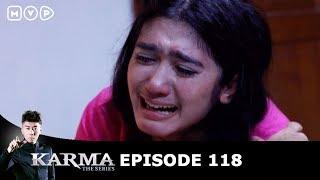 Wanita Bersisik Ular   Karma The Series Episode 118