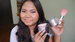 getlinkyoutube.com-แป้งมุก Guerlain & Hourglass Ambient Lighting Powder | MaiRuuDee