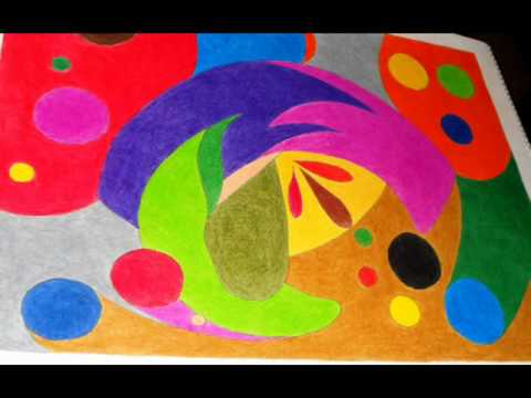 Davalprof Pinturas Abstractas