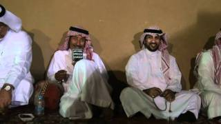 ابو المجد وقصة حميد ابن منصور