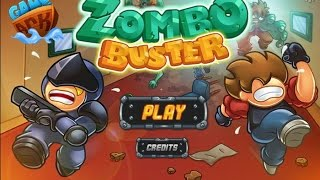 getlinkyoutube.com-Zombo Buster Full Gameplay Walkthrough