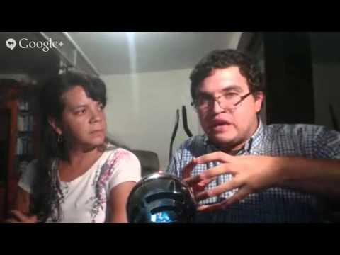 Hangout político. 25j ¿Venezuela narco?