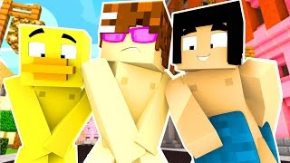 getlinkyoutube.com-MOST LIKELY TO STRIP NAKED!? | Minecraft Most Likely To