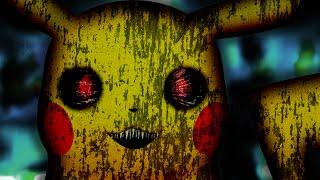 getlinkyoutube.com-Pokétronics?!? || Five Nights At Pokémon