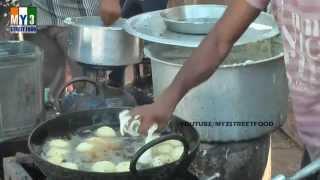 getlinkyoutube.com-MYSORE BAJJI | POPULAR BREAKFAST IN INDIA | KAKINADA STREET FOOD
