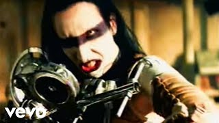 getlinkyoutube.com-Marilyn Manson - The Beautiful People