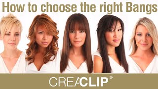 getlinkyoutube.com-How to choose the right Bangs for your face shape