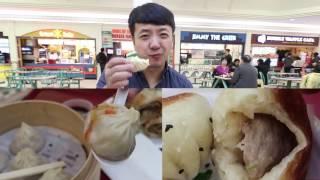 AMAZING Dumplings & Soup Dumplings in Vancouver Food Court width=