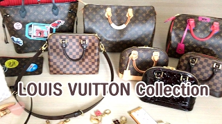 getlinkyoutube.com-Louis Vuitton Collection 2017