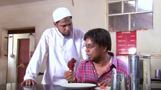 getlinkyoutube.com-Marimayam | Ep 30 Part 1 - Food Inception | Mazhavil Manorama