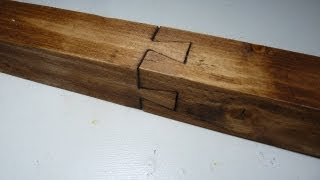 getlinkyoutube.com-Impossible Dovetail