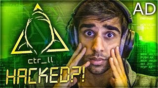 I GOT HACKED?!